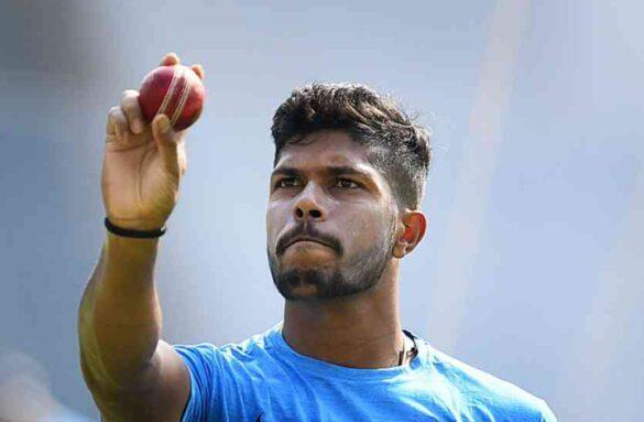 उमेश यादव ने इस शख्स को दिया भारत की तेज गेंदबाजी को दुनिया में सबसे मजबूत बनाने का श्रेय 17