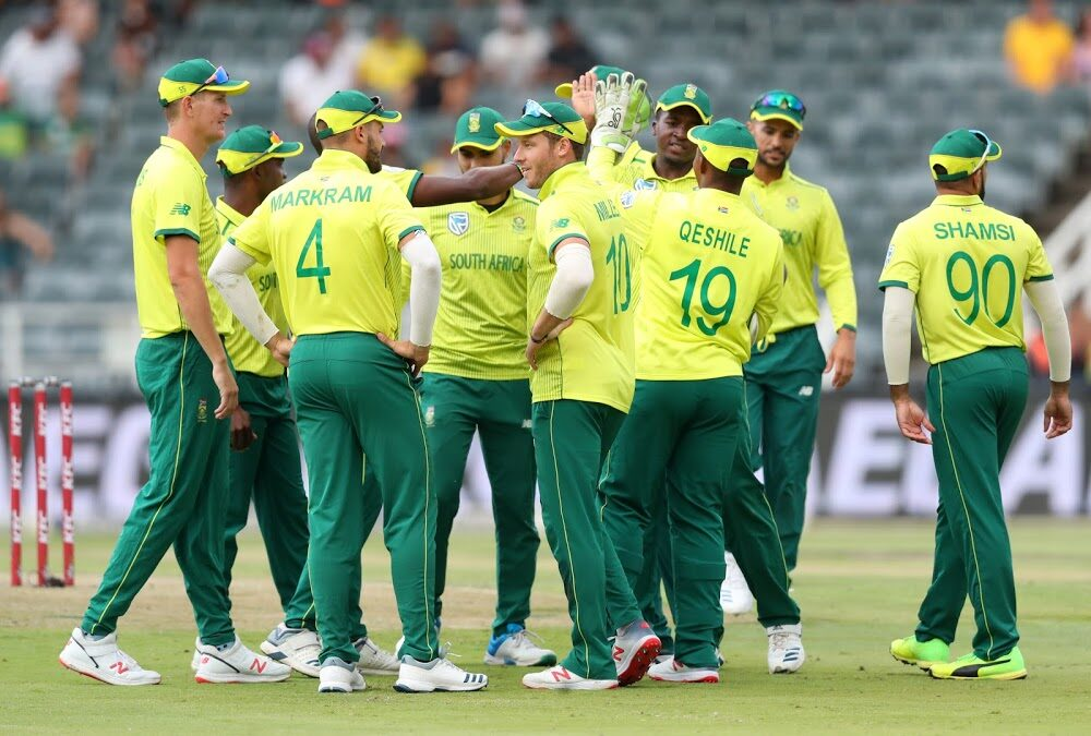 CWC 2019: इंग्लैंड के खिलाफ इन XI खिलाड़ियों के साथ मैदान पर उतरेगी दक्षिण अफ्रीका की टीम