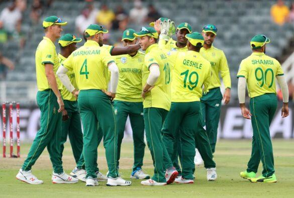 CWC 2019: इंग्लैंड के खिलाफ इन XI खिलाड़ियों के साथ मैदान पर उतरेगी दक्षिण अफ्रीका की टीम 42