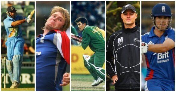 CWC 2019: 5 दिग्गज खिलाड़ी जिन्होंने वनडे और टेस्ट में बनाएं कई विश्व रिकॉर्ड फिर भी कभी ना खेल सके विश्व कप 16