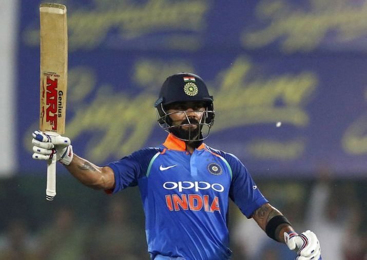 विराट कोहली vs रोहित शर्मा: विश्व कप 2015 के बाद से वनडे क्रिकेट में किसका पलड़ा भारी 1