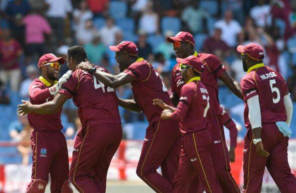 ऑस्ट्रेलिया के खिलाफ इन 11 खिलाड़ियों के साथ उतर सकती है वेस्टइंडीज की टीम 39
