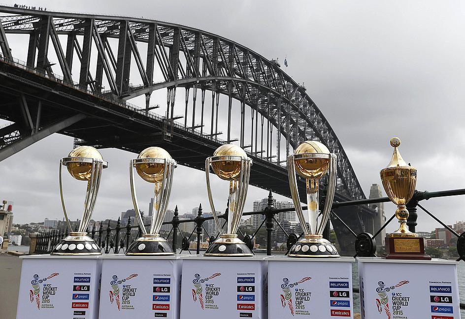 क्रिकेट विश्व कप के 10 रिकॉर्ड जो इस साल भी रहेंगे अटूट, अधिकतर पर भारत का कब्जा