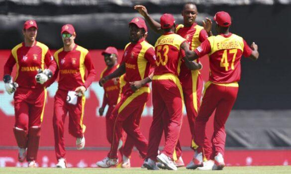 वर्ल्ड कप खेल चुकी ज़िम्बाब्वे क्रिकेट बोर्ड को सरकार ने किया बर्खास्त 38