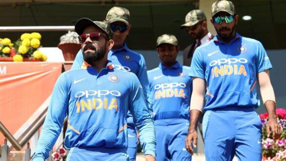 भारत पाकिस्तान मैच से पहले पाकिस्तान के प्रधानमंत्री इमरान खान की पाकिस्तान टीम को नसीहत 21