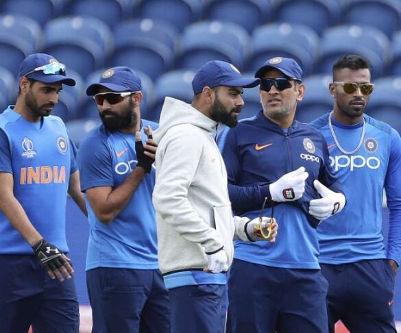 WORLD CUP: बीसीसीआई ने लिया हैरान करने वाला फैसला, कल स्वदेश लौटेंगे ये 2 भारतीय खिलाड़ी 14