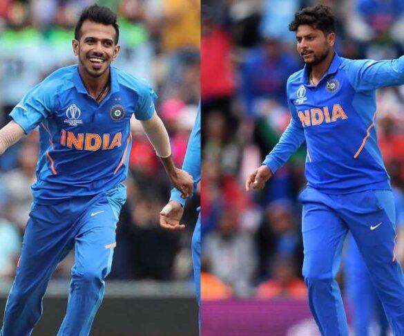 T20I टीम में वापसी के बाद खुशी से झूम उठे कुलदीप यादव, युजवेंद्र चहल के साथ फोटो शेयर कर कही ये बात 13