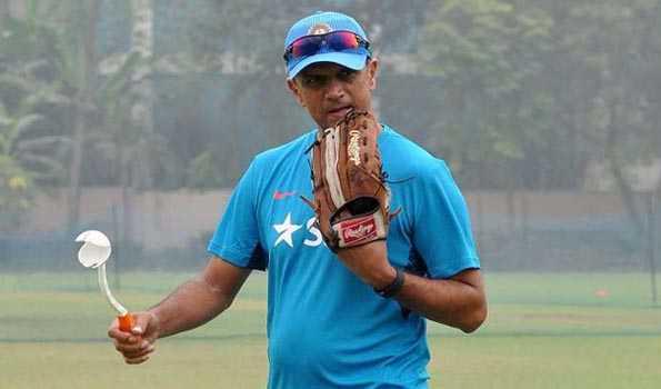 राहुल द्रविड़ को बीसीसीआई ने एनसीए के हेड की जिम्मेदारी सौंपी, 1 जुलाई से सम्भालेंगे जिम्मेदारी 3