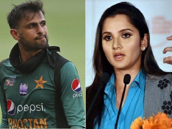 भारतीय टीम से मिली हार के बाद सोशल मीडिया पर सानिया मिर्जा को ट्रोल कर रहें हैं पाकिस्तानी 4