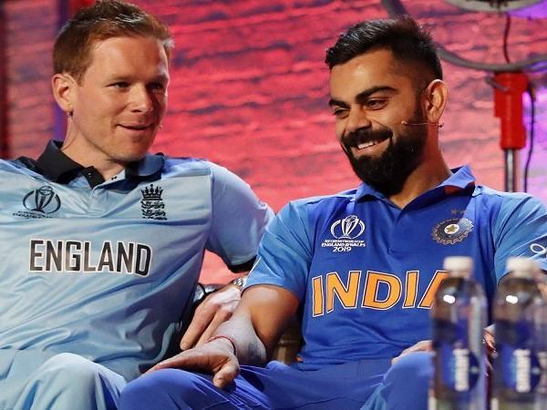 इयान मॉर्गन ने बताया, चोटिल जेसन रॉय और जोफ्रा आर्चर भारत के खिलाफ होंगे टीम का हिस्सा या बैठेंगे बाहर 2