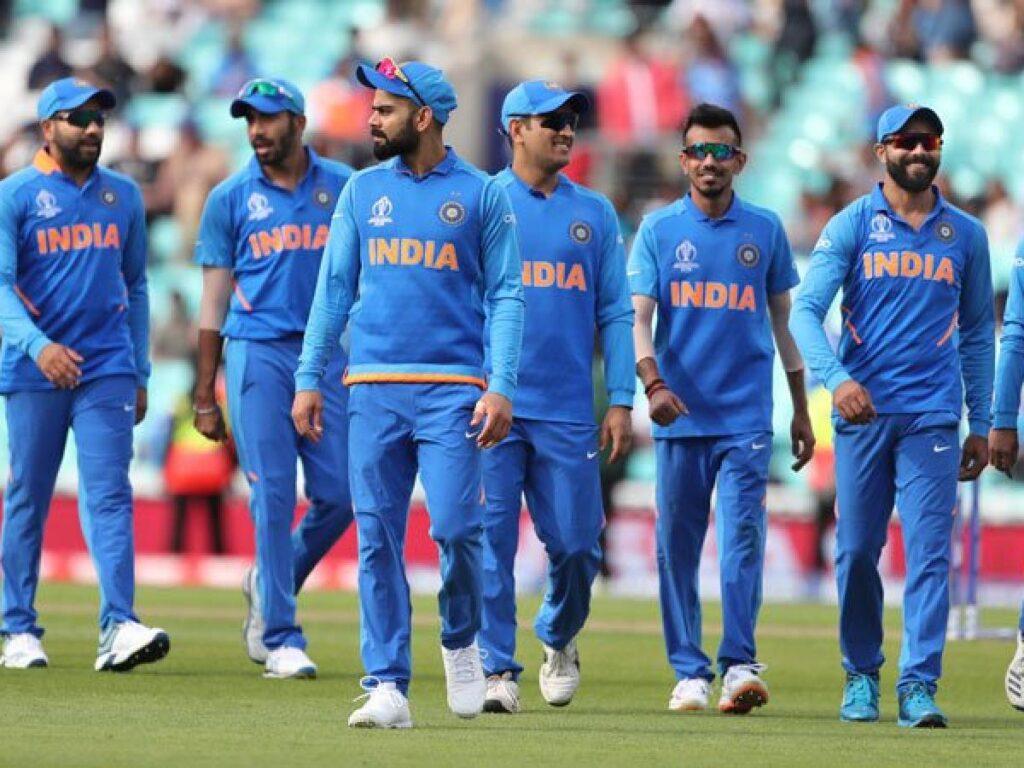 CWC19- न्यूजीलैंड के खिलाफ भारतीय टीम उतर सकती है इन 11 खिलाड़ियों के साथ, धवन की जगह इस बल्लेबाज का आना तय 2