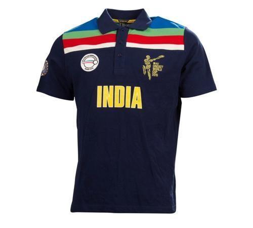 1983 से 2019 तक देखें कब और कैसा रहा भारतीय टीम की जर्सी का रंग और खासियत 3