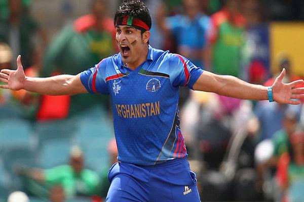 आईसीसी विश्व कप 2019ः इंग्लैंड के खिलाफ इस प्लेइंग प्लेवन के साथ उतर सकते हैं अफगानी शेर 12