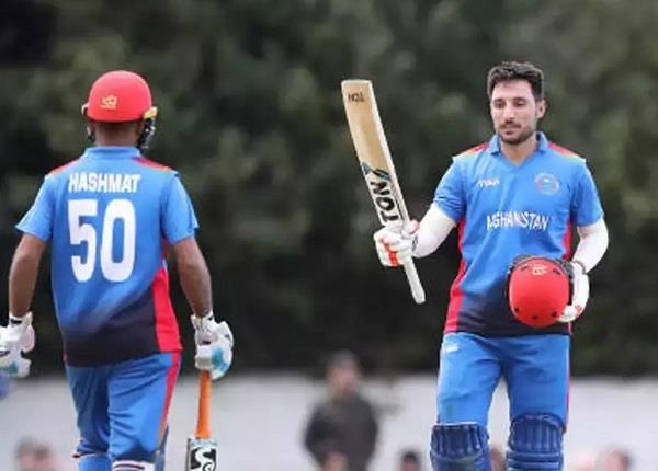 आईसीसी विश्व कप 2019ः इंग्लैंड के खिलाफ इस प्लेइंग प्लेवन के साथ उतर सकते हैं अफगानी शेर 3