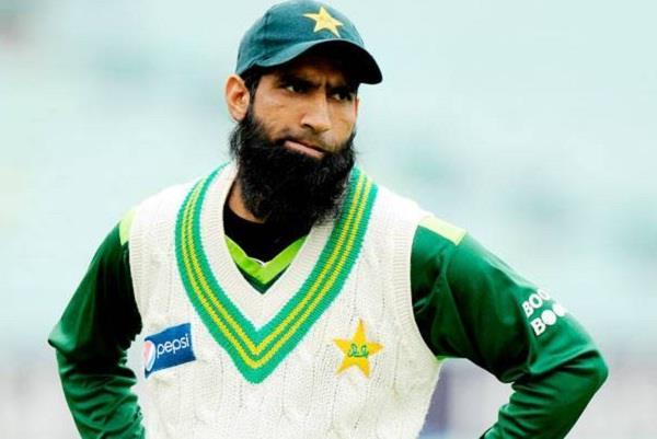 मोहम्मद युसुफ ने चुनी भारत-पाकिस्तान की ऑल टाइम प्लेइंग-11, मौजूदा समय के 5 खिलाड़ी को टीम में दी जगह