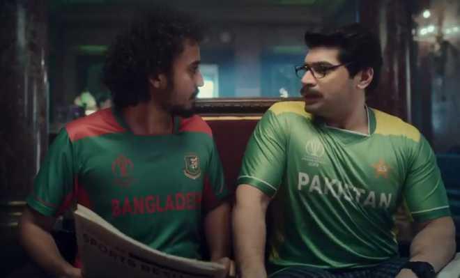 CWC19- भारत-पाक मैच से पहले महेंद्र सिंह धोनी के ग्लव्स पर बोले पीसीबी चीफ एहसान मनी 3