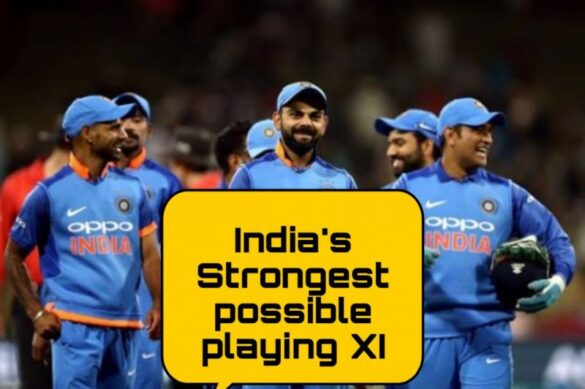 IND vs SA: पहले मैच में साउथ अफ्रीका के खिलाफ इस 11 सदस्यीय टीम के साथ उतर सकता है भारत 66
