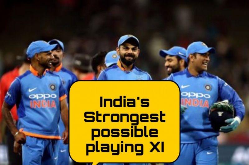 IND vs SA: पहले मैच में साउथ अफ्रीका के खिलाफ इस 11 सदस्यीय टीम के साथ उतर सकता है भारत