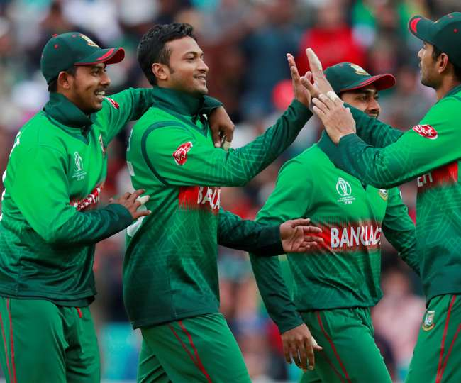 शाकिब अल हसन ने भारत के खिलाफ मैच से पहले टीम इंडिया को दी खुली चुनौती 2