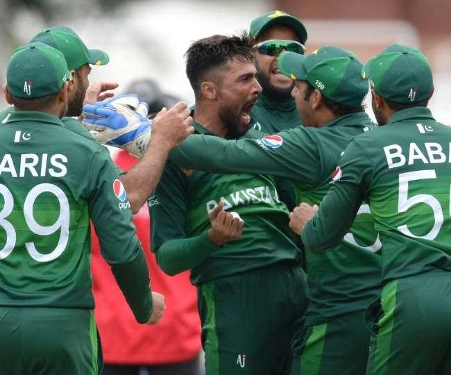 CWC 2019- अफगानिस्तान के खिलाफ करो या मरो के मैच में इन 11 खिलाड़ियों के साथ मैदान पर उतरेगी पाकिस्तान 1