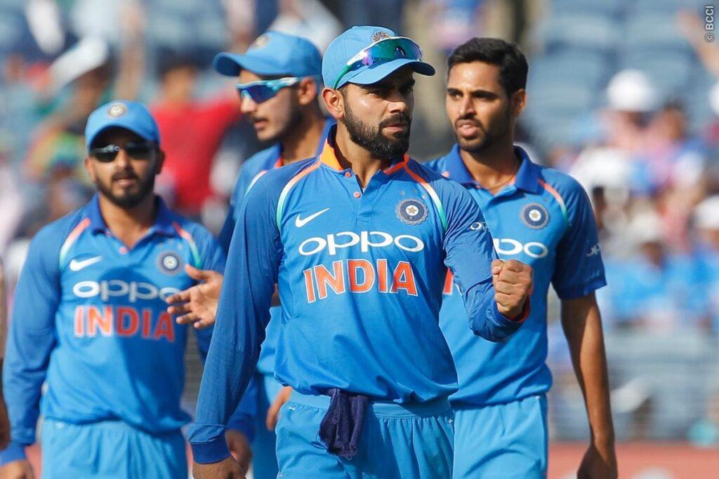 CWC 2019: दक्षिण अफ्रीका मुकाबले से पहले भारतीय टीम के लिए खतरे की घंटी, टीम में हुई इन 2 खिलाड़ियों की वापसी 3