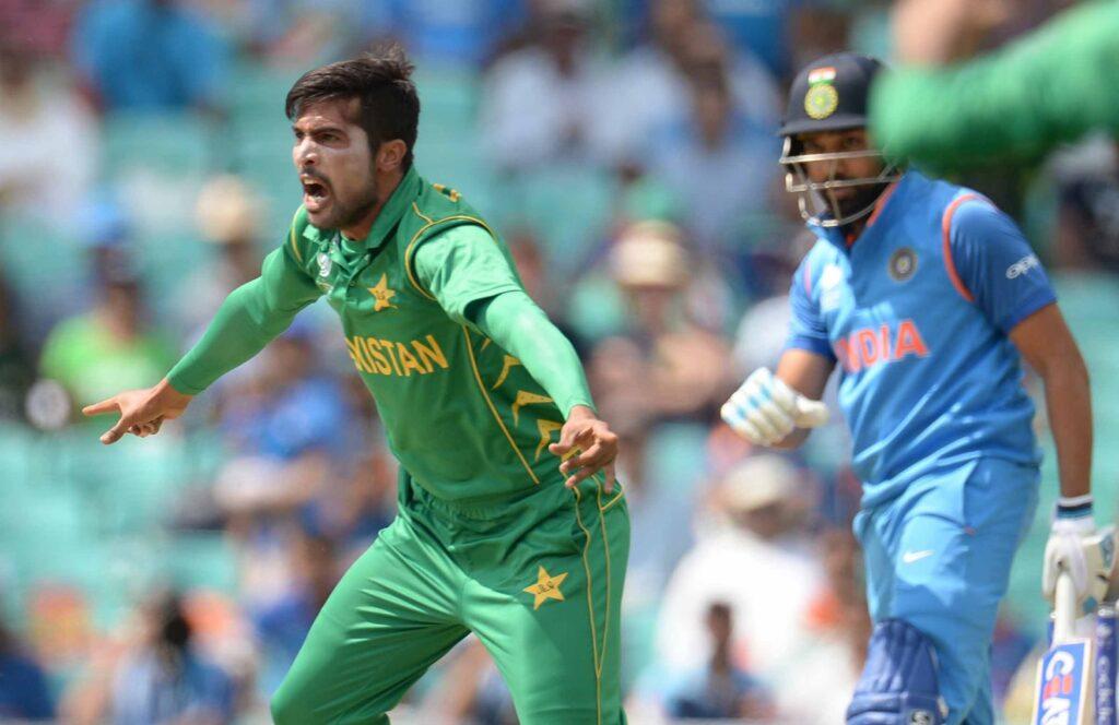 CWC 2019: भारत-पाकिस्तान मुकाबले में इन 3 खिलाड़ियों के बीच दिख सकती है जंग 3