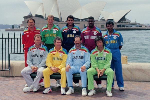 1983 से 2019 तक देखें कब और कैसा रहा भारतीय टीम की जर्सी का रंग और खासियत 4