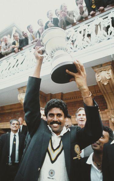 1983 से 2019 तक देखें कब और कैसा रहा भारतीय टीम की जर्सी का रंग और खासियत 2
