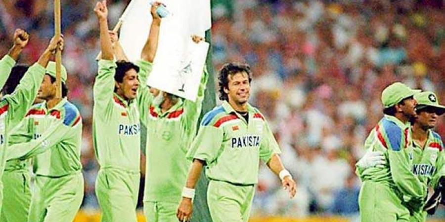 """1992 से तुलना पर वकार ने कहा """"अनदेखी करना है असंभव"""", अब यह इत्तेफाक पाकिस्तान को दिलाएगा जीत 1"""