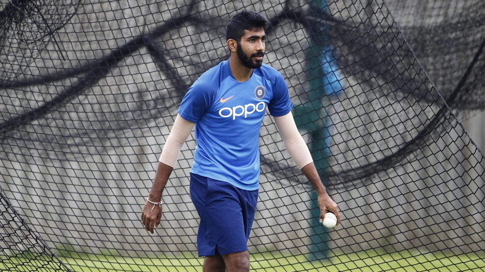 WORLD CUP 2019: इंग्लैंड को मिला जसप्रीत बुमराह, गेंदबाजी एक्शन देखकर नहीं होगा यकीन