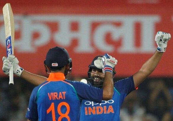 एकदिवसीय क्रिकेट में सबसे ज्यादा बार 300 से ज्यादा रन बनाने वाली टीम 33