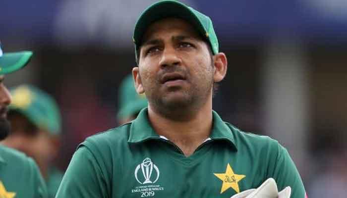 CWC 2019: पाकिस्तान के हार के बाद लगातार आलोचना कर रहे शोएब अख्तर को सरफराज अहमद ने दिया करारा जवाब 1