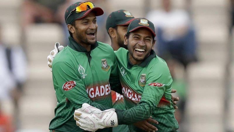 CWC 2019: पूर्व भारतीय खिलाड़ी सुनील जोशी बांग्लादेश को बता रहे हैं मैच से पहले टीम इंडिया की कमजोरी 1