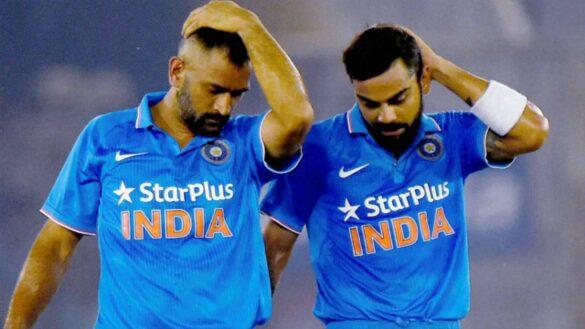 INDIA vs NEWZELAND: न्यूज़ीलैंड के खिलाफ मैच से पहले भारतीय टीम को लगा शिखर धवन से बड़ा झटका 62