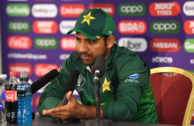 CWC 2019: पाकिस्तान के हार के बाद लगातार आलोचना कर रहे शोएब अख्तर को सरफराज अहमद ने दिया करारा जवाब