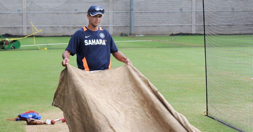 राहुल द्रविड़ को बीसीसीआई ने एनसीए के हेड की जिम्मेदारी सौंपी, 1 जुलाई से सम्भालेंगे जिम्मेदारी 2