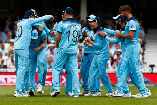 WORLD CUP 2019: वेस्टइंडीज के खिलाफ होने वाले मैच से पहले इंग्लैंड का यह स्टार खिलाड़ी हुआ चोटिल