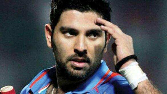 ट्वीटर रिएक्शन: भारत को 2 विश्व कप जीताने वाले युवराज सिंह ने लिया संन्यास, तो रो पड़े भारतीय प्रशंसक 3