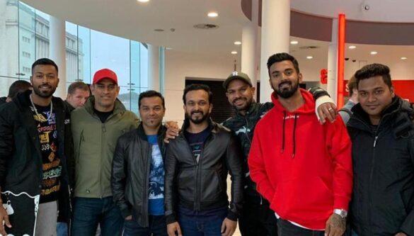 सलमान खान ने भारत फिल्म देखने पर भारतीय टीम का ख़ास अंदाज में किया शुक्रिया 17