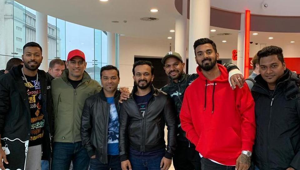 सलमान खान ने भारत फिल्म देखने पर भारतीय टीम का ख़ास अंदाज में किया शुक्रिया