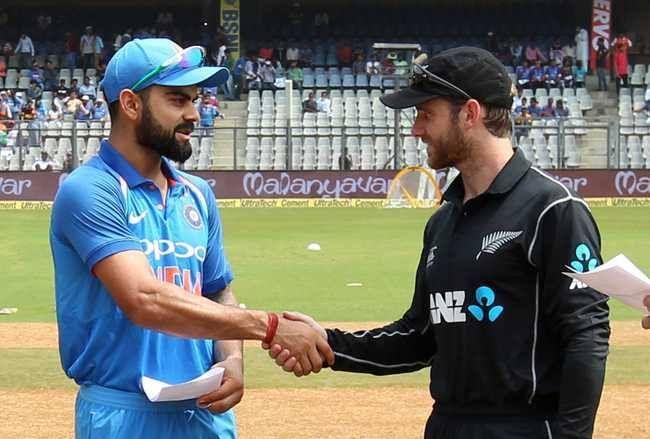 WORLD CUP 2019: IND vs NZ: स्टैट्स प्रीव्यू: भारत बनाम न्यूजीलैंड के मैच में बन सकते हैं यह अहम रिकार्ड्स