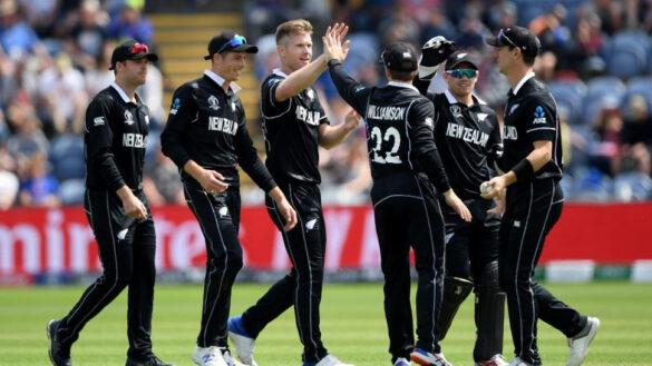 SA vs NZ: दक्षिण अफ्रीका के खिलाफ इन 11 खिलाड़ियों के साथ उतरेगी न्यूज़ीलैण्ड की टीम 29