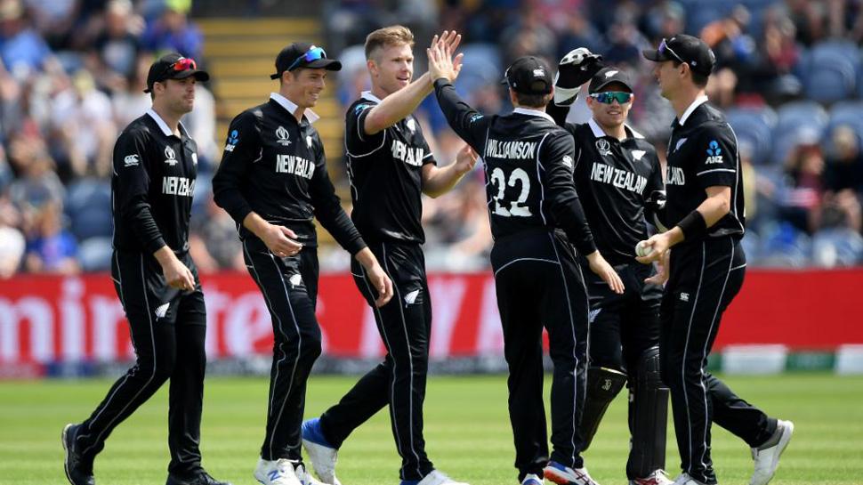 SA vs NZ: दक्षिण अफ्रीका के खिलाफ इन 11 खिलाड़ियों के साथ उतरेगी न्यूज़ीलैण्ड की टीम