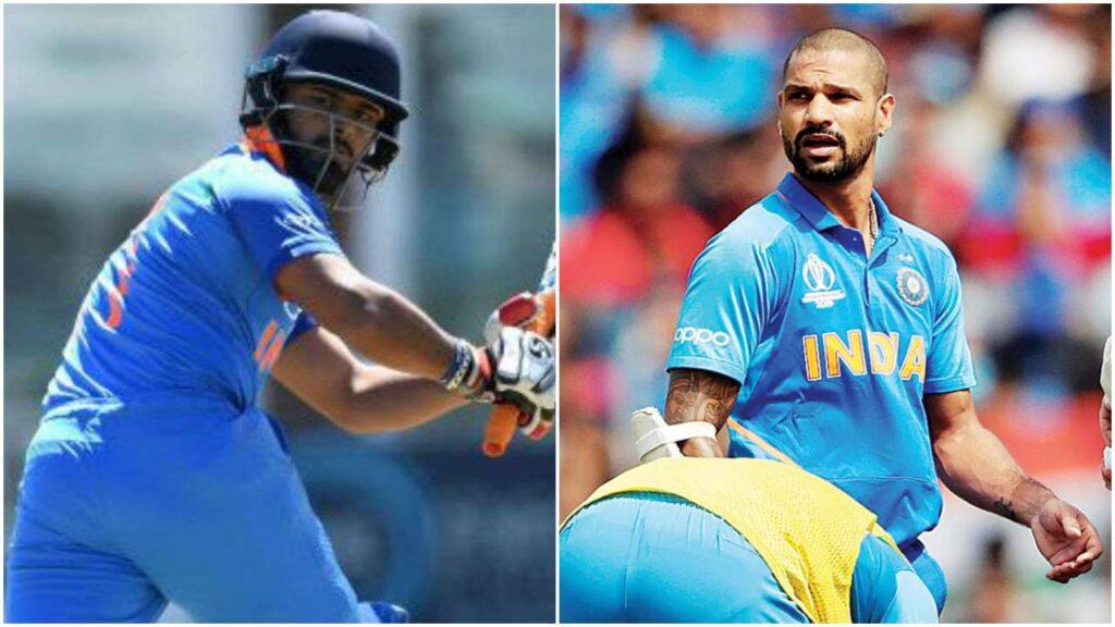 CWC19- युवराज सिंह ने कहा टीम इंडिया की जर्सी में ऋषभ पंत मुझ से भी करेगा बेहतर प्रदर्शन 2
