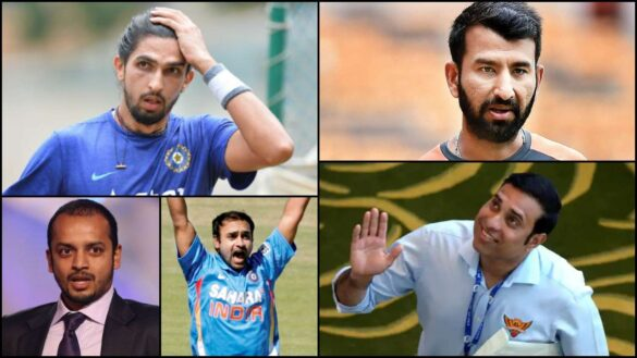 5 दिग्गज खिलाड़ी जिनकी बदौलत भारत ने जीते कई बड़े मैच फिर भी कभी नहीं मिला विश्व कप खेलने का मौका 50
