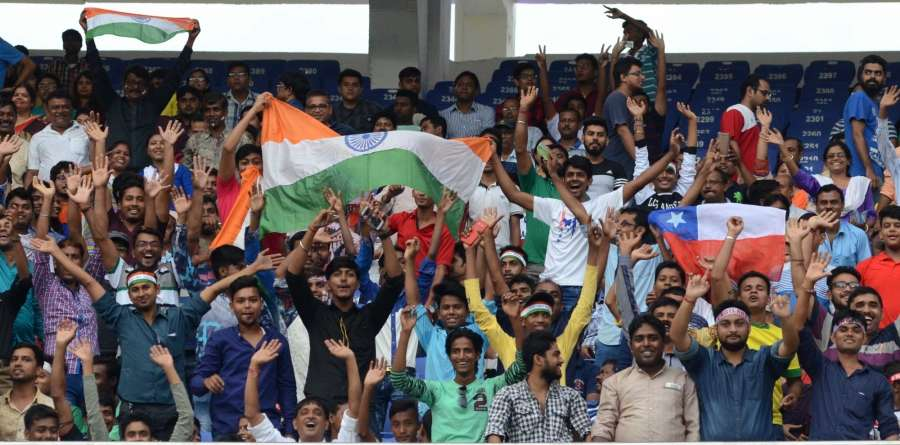 CWC19- भारतीय टीम को विश्व कप में जीत दिलाने के लिए फैंस कर रहे हैं पुरे देश में 'हवन' 2