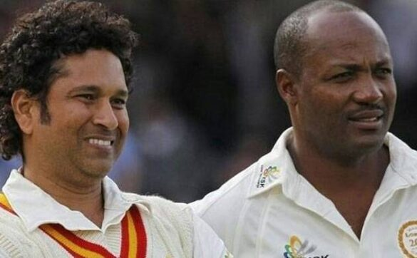 शेन वार्न ने बताया मुश्किल परिस्थिति में लारा और तेंदुलकर में से इस बल्लेबाज से करायेंगे बल्लेबाजी 7