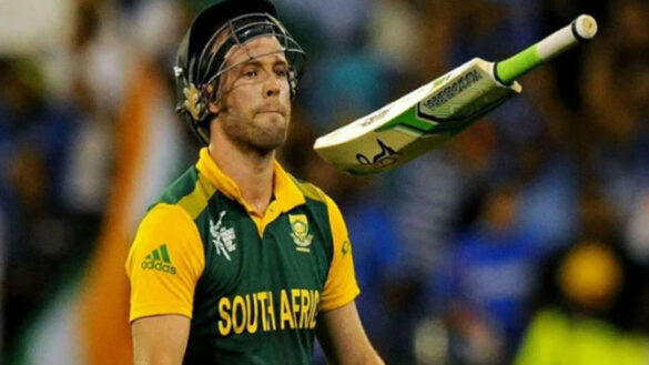वर्ल्ड कप इतिहास में इन 4 दिग्गज बल्लेबाजों ने लगाएं हैं सबसे अधिक छक्के 20