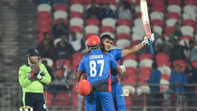 आईसीसी विश्व कप 2019ः इंग्लैंड के खिलाफ इस प्लेइंग प्लेवन के साथ उतर सकते हैं अफगानी शेर 2