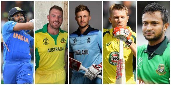 5 खिलाड़ी जो तोड़ सकते हैं सचिन तेंदुलकर के विश्व कप में सर्वाधिक रनों का विश्व रिकॉर्ड 38